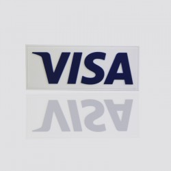 "Creative Custom Promotional Tag ""VISA"""