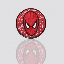 "Custom PVC Magnet ""SPIDER MAN"""