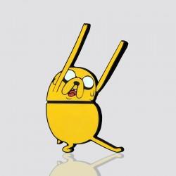"USB Flash Drive custom shaped as ""JAKE"""