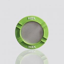 """100% Custom Shaped Coaster """"KOOL"""""""