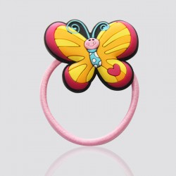 """Unique Custom PVC Hair Band """"BUTTERFLY"""""""