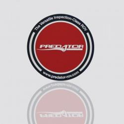 "Creative Custom Coaster ""PREDATOR"""